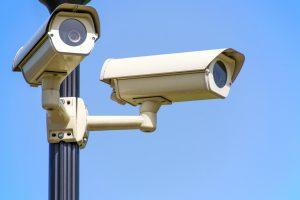 CCTV-based rainfall measurements