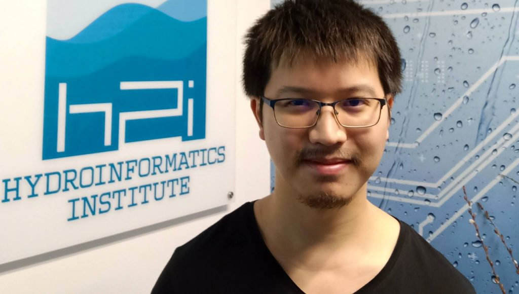 H2i hires Senior Software Developer